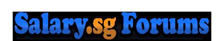 Salary.sg Forums